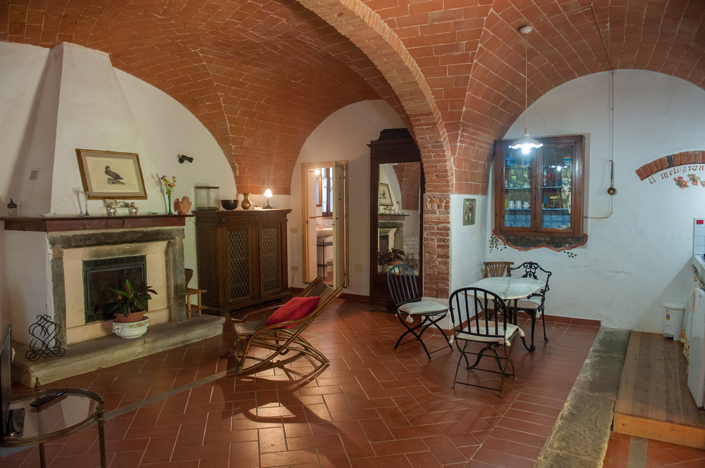 Disponibilità camere e appartamenti, Fioralice, Toscana